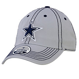 Dallas Cowboys Thick Star Stitch Cap