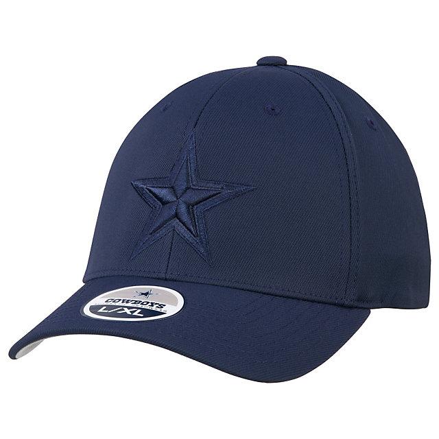 Dallas Cowboys Total Tonal Star Cap