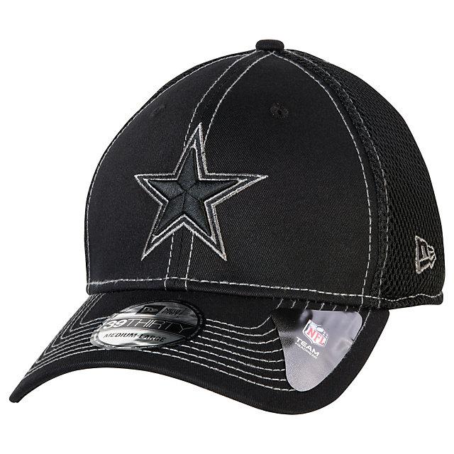 Dallas Cowboys New Era 2014 Neo 39Thirty Cap