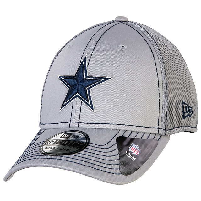 Dallas Cowboys New Era 2014 Neo 39Thirty Cap