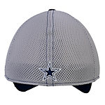 Dallas Cowboys New Era Logo Crop 39Thirty Cap
