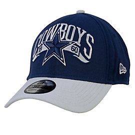 Dallas Cowboys New Era Major Arch Classic 39Thirty Cap