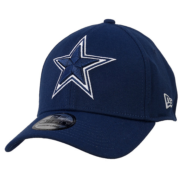 Dallas Cowboys New Era Mighty Classic 39Thirty Cap