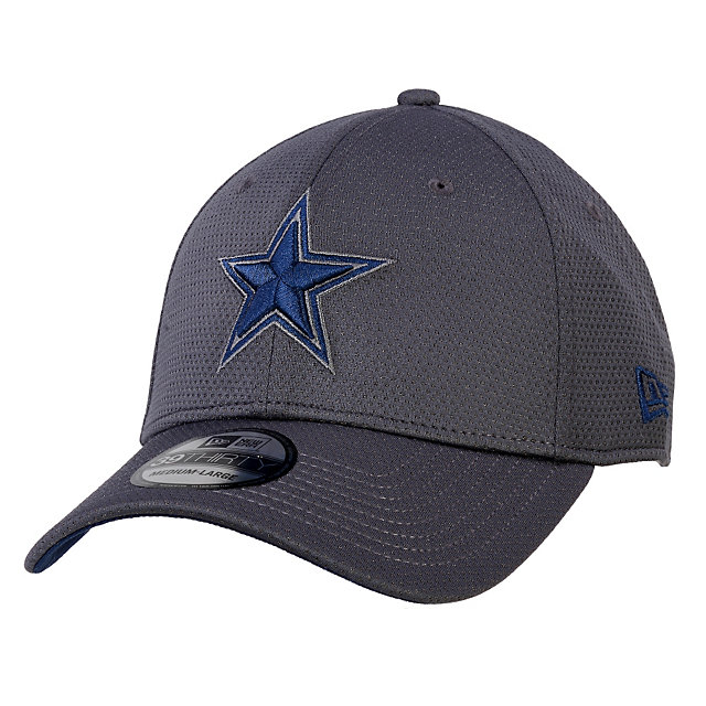 Dallas Cowboys New Era Tech Pop 39Thirty Cap