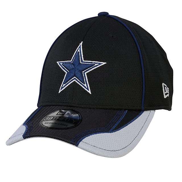Dallas Cowboys New Era Vizaframe 39Thirty Cap