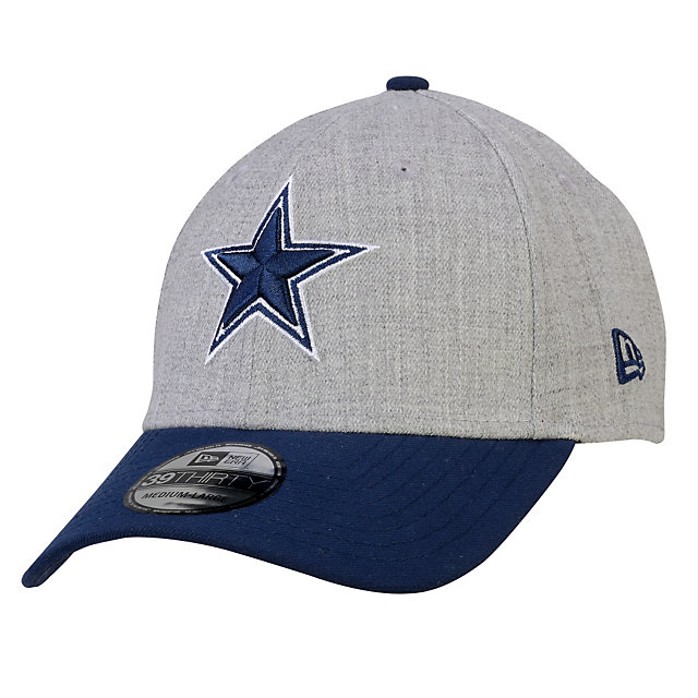 Dallas Cowboys New Era First Class Fan 39Thirty Cap