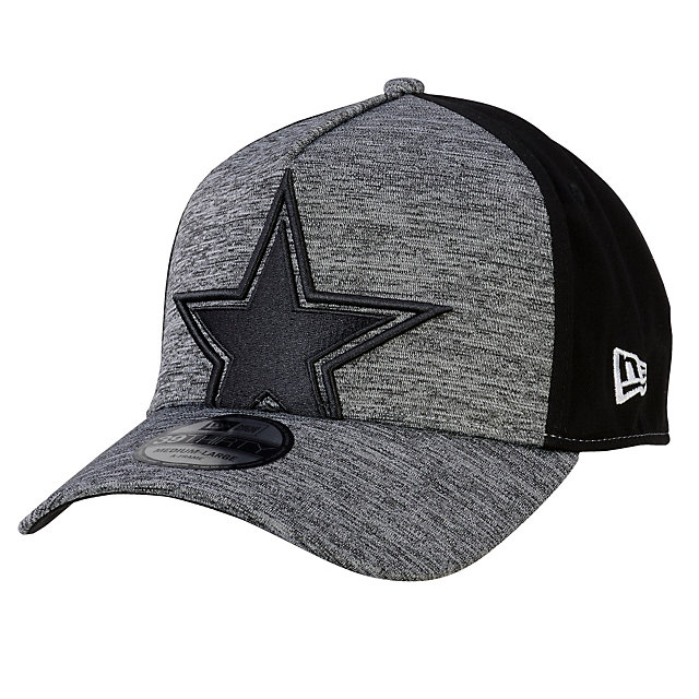 Dallas Cowboys New Era Night Gamer 39Thirty Cap