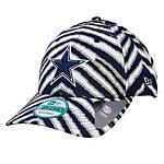 Dallas Cowboys New Era Zubaz 9Forty Cap