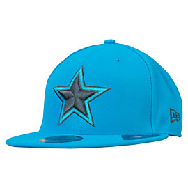 Dallas Cowboys New Era Pop Tonal 59Fifty Cap