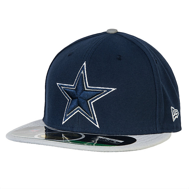 Dallas Cowboys New Era Thanksgiving Day 59Fifty Cap