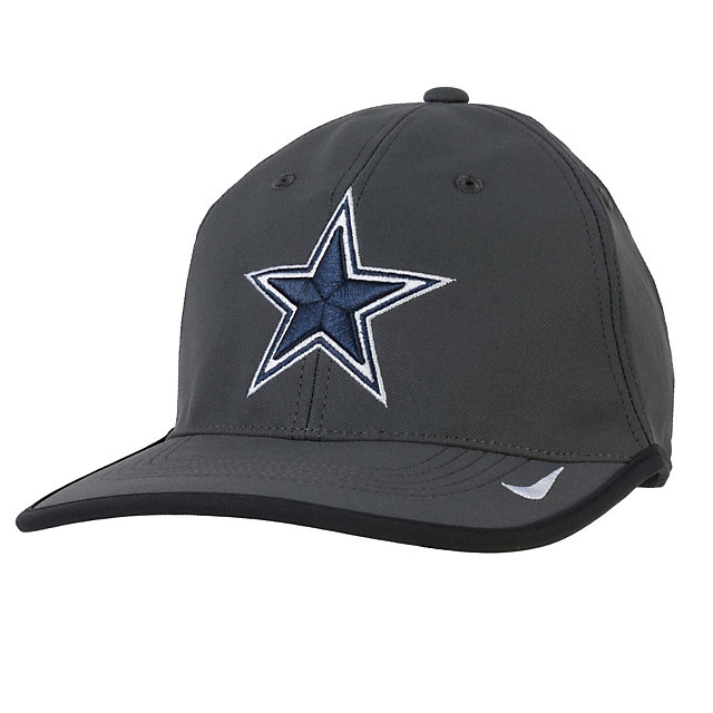 Dallas Cowboys Nike L91 Vapor Bill Cap