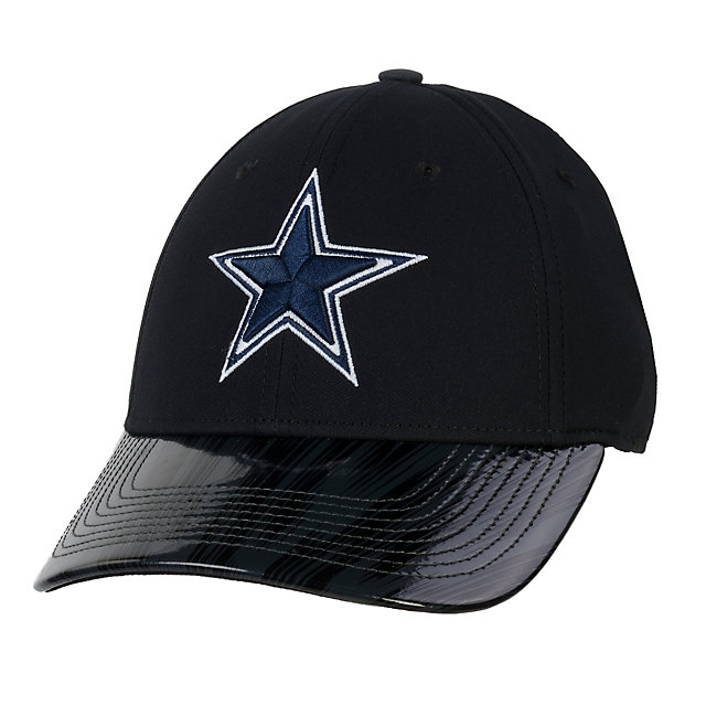 Dallas Cowboys Nike Glove SwooshFlex Cap