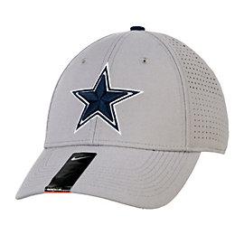 Dallas Cowboys Nike Perfd Swooshflex Cap