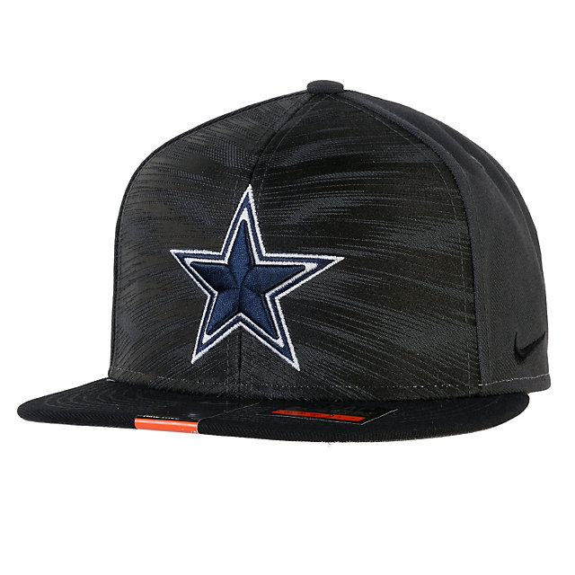 Dallas Cowboys Nike Gameday True Cap