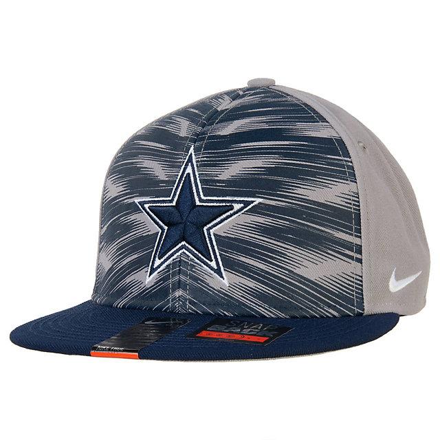 Dallas Cowboys Nike Gameday True Cap