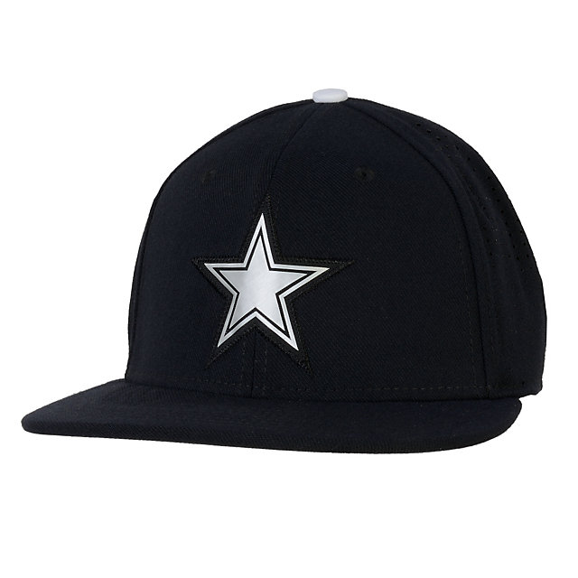 Dallas Cowboys Nike True Vapor SwooshFlex Cap