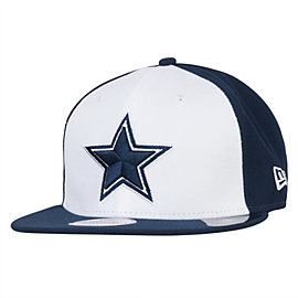 Dallas Cowboys New Era Super Bowl XXVIII 9Fifty Cap