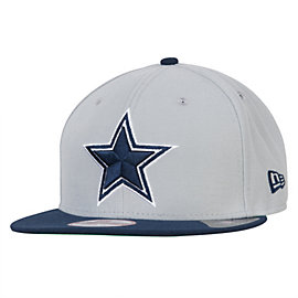 Dallas Cowboys New Era Super Bowl XXVII 9Fifty Cap
