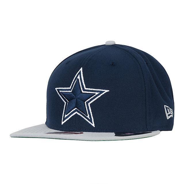 Dallas Cowboys New Era Super Bowl XXX 9Fifty Cap