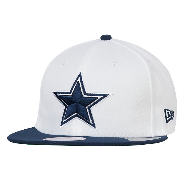 Dallas Cowboys New Era Super Bowl XII 9Fifty Cap