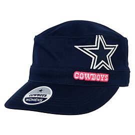 Dallas Cowboys Grettah Military Cap