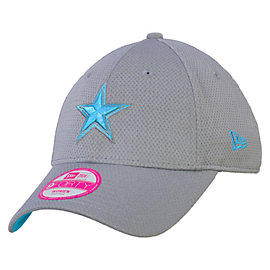 Dallas Cowboys New Era Womens Tech Essential 9FORTY Cap