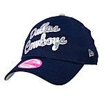Dallas Cowboys New Era Women's Glitzmark 9Forty Cap