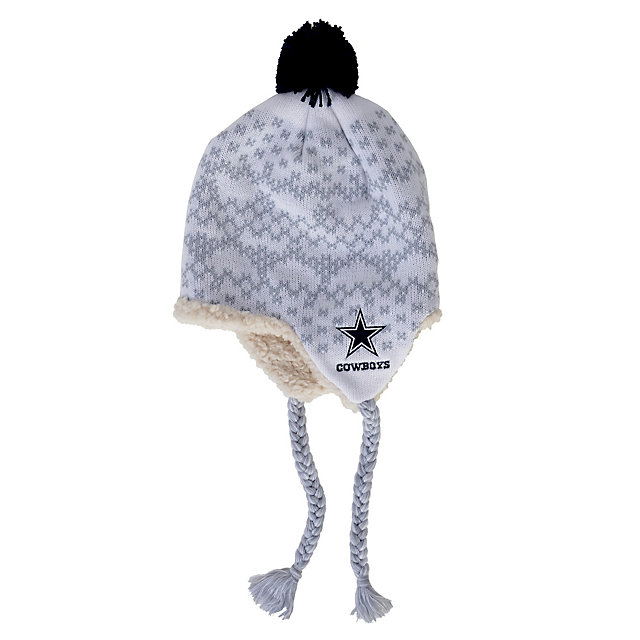 Dallas Cowboys Bolton Knit Cap