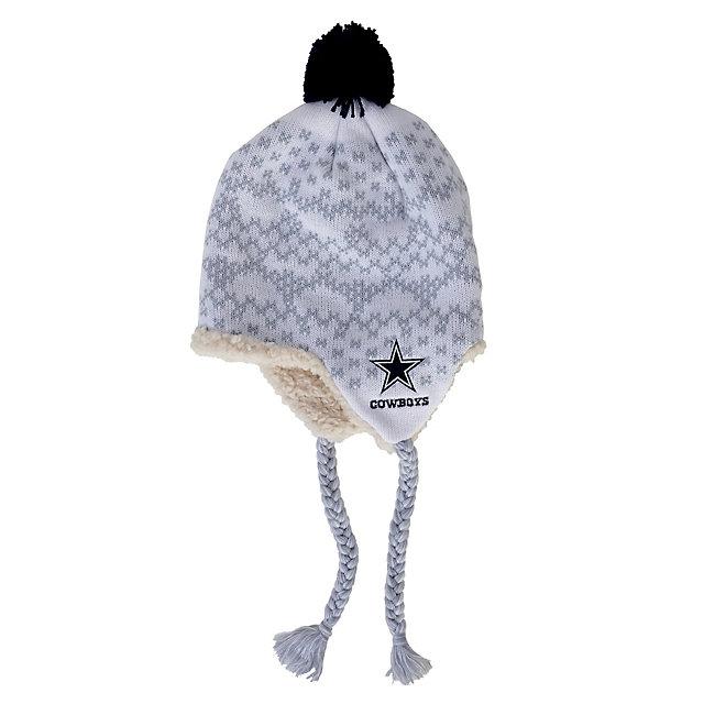Dallas Cowboys Bolton Knit Cap