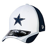Dallas Cowboys New Era Youth 2014 Training Cap 39THIRTY