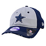 Dallas Cowboys New Era Daisy Love 9Twenty Cap