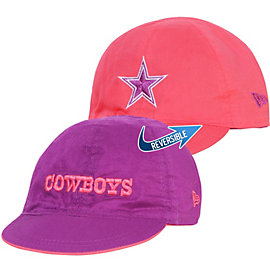 Dallas Cowboys New Era Reversible MVP In Training 9Twenty Cap