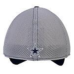 Dallas Cowboys New Era Youth Logo Crop Cap