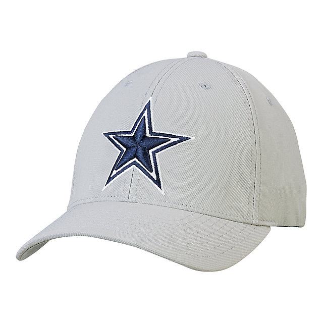Dallas Cowboys Youth Tactel Star Cap