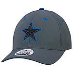 Dallas Cowboys Youth Electric Aura Star Cap