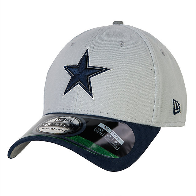 Dallas Cowboys New Era Youth Thanksgiving 39Thirty Cap