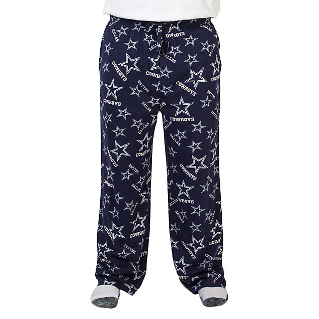 Dallas Cowboys Gannon Jersey Lounge Pant