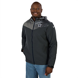 Dallas Cowboys Nike Sweatless Jacket