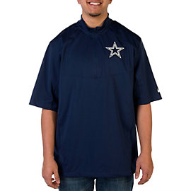 Dallas Cowboys Nike Hot Jacket