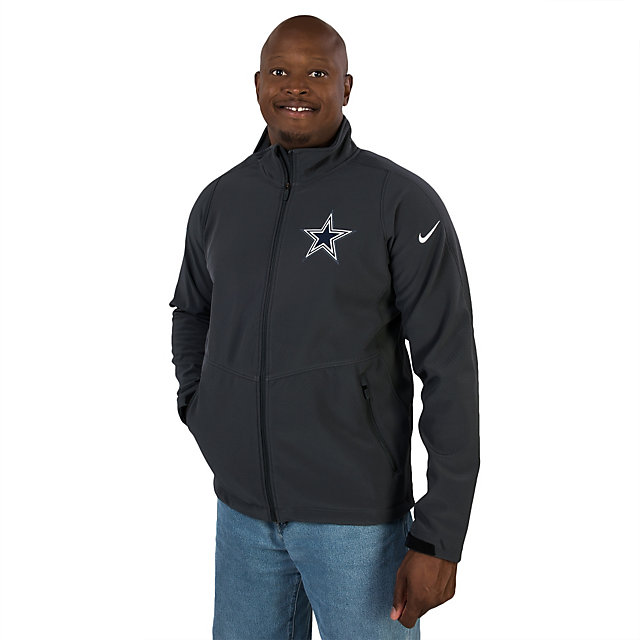 Dallas Cowboys Nike Sphere Hybrid Jacket