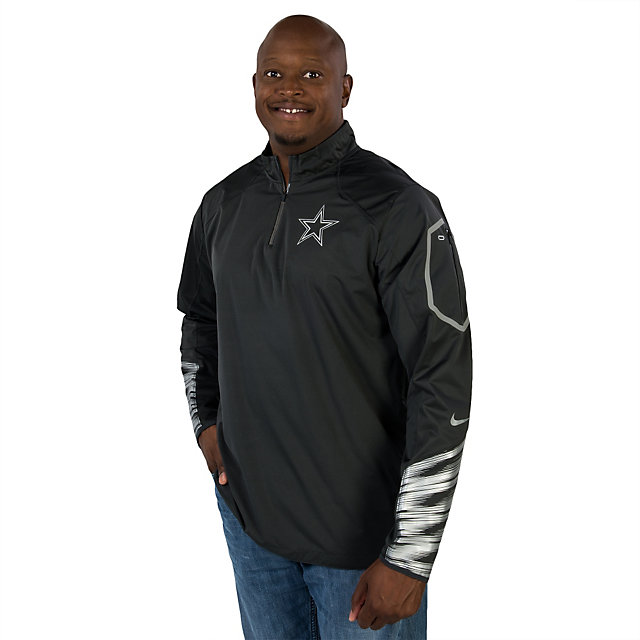 Dallas Cowboys Nike Fly Rush 2.0 Jacket