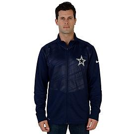 Dallas Cowboys Nike Warp Jacket