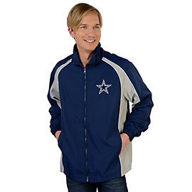 Dallas Cowboys Full Zip Jacket