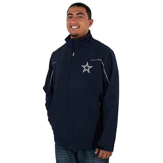 Dallas Cowboys Softshell Jacket