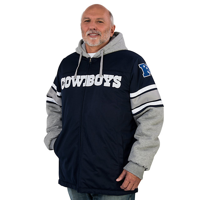 Dallas Cowboys Jersey jacket