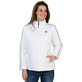 Dallas Cowboys Womens Milestone Jacket