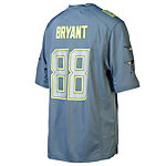 Dallas Cowboys Dez Bryant #88 Nike Pro Bowl Game Jersey