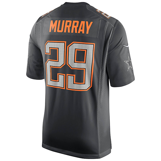 Dallas Cowboys DeMarco Murray #29 Nike Pro Bowl Game Jersey