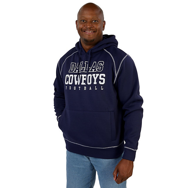 Dallas Cowboys Durham Performance Fleece Hoody