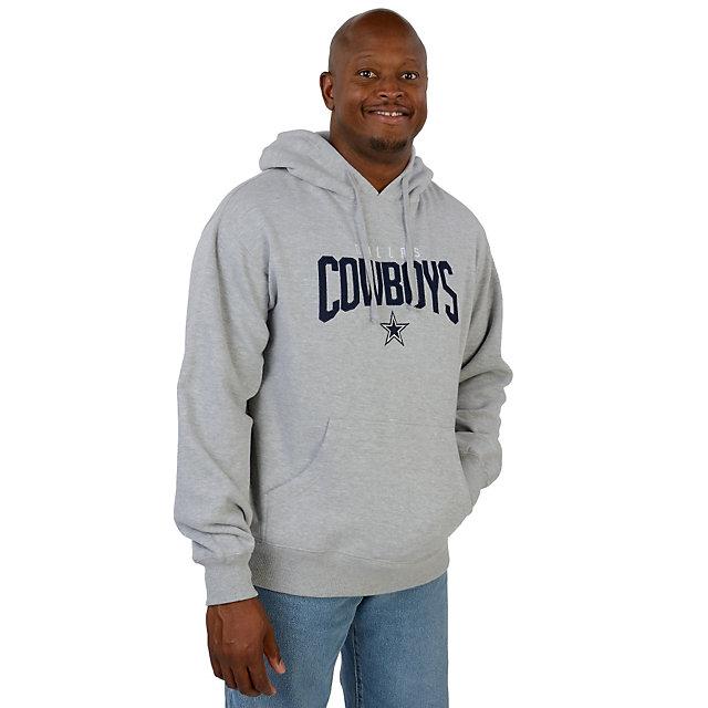 Dallas Cowboys Dalton Pullover Hoody